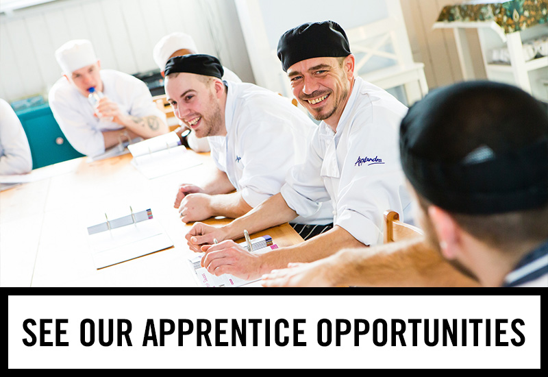 Apprenticeships at Harley