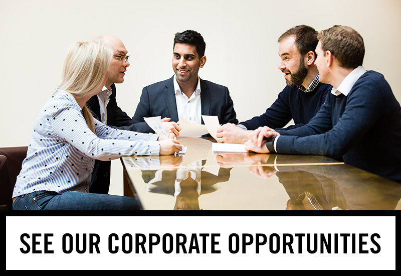 Corporate opportunities at Harley