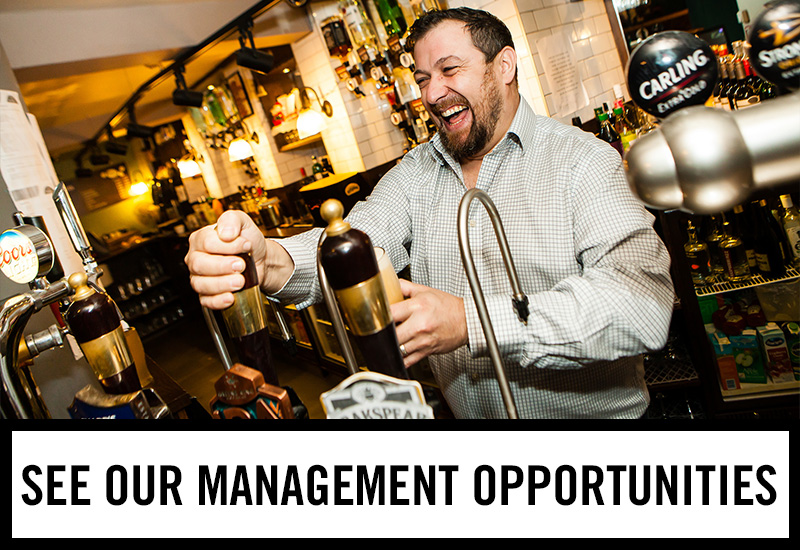 Management opportunities at Harley